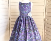 RESERVED LISTING  -- Applewood Dress -- Size 10