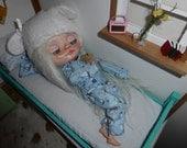 Blythe Cute Pyjamas Set (BD11416)