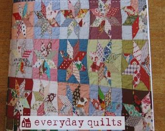 sb 'Vintage Stars' quilt pattern