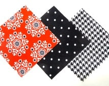popular items for houndstooth fabric on etsy