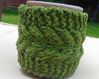 Green Mug Cosy