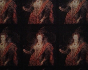 Elizabeth I of England Giftwrap