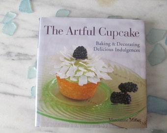 Cupcake Books Set of Two
