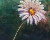 DAISY *** Special Commissioned Painting for Leah **********************