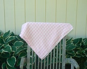 Double gauze swaddling blanket..lightweight..one thickness double gauze baby blanket
