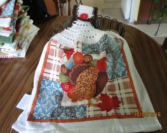 Turkey Kitchen Towel
