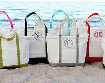 Bridesmaid totes | Etsy