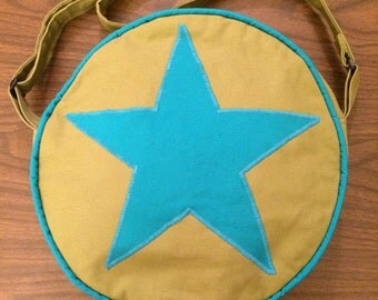 Ramona Flowers purse subspace suitcase star bag
