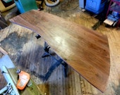 50% Balance Deposit for Walnut Sundra Style Counter Top