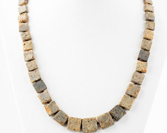 Baltic Amber Necklace Natural Raw