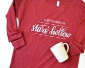 Stars Hollow Long Sleeve Top
