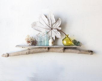 Driftwood Shelf Mantle // Size EXTRA LARGE