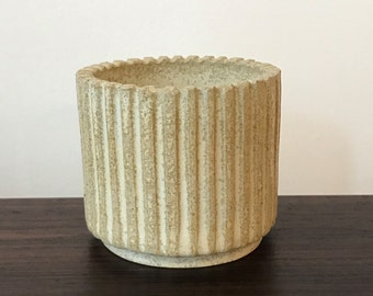 Arne Bang Ribbed Vase