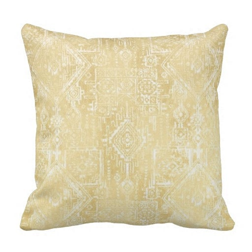 Yellow Decorative Bed Pillows : decorative pillows yellow pillow covers yellow decorative