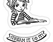 Dream Stamp Set