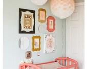20 CUSTOM Pom-Pom Collection - Your Choice of Colors - Room Decorations, Nursery, Kids Room, Birthdays, Baby Shower
