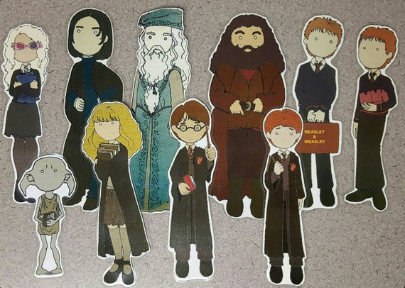 all harry potter books one pdf