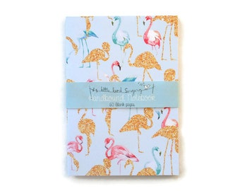 FauxDori Insert - Journal - Notebook - Exercise Book  - 60 Pages