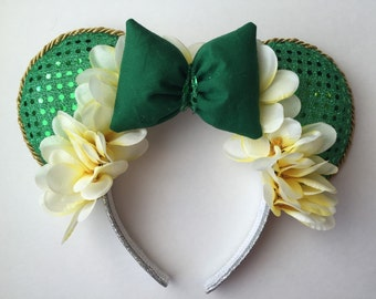 Disney Tinkerbell Mickey Ears