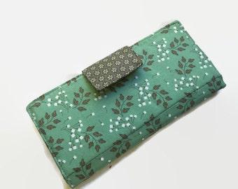 Credit Card Holder, Card Wallet, Floral Card Wallet, Wallets, Card Organizer