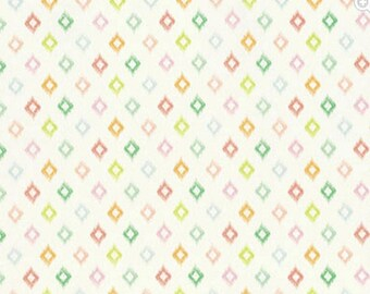 Meadow by Dena Designs - Thistle - Coral