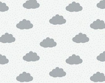 Camelot - Bonnie Nuit - Clouds in White