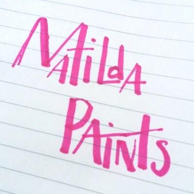 Matilda Creates