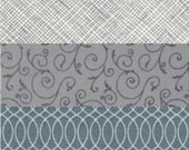 Special Order For Mary, Shades Of Grey 18 x 10 Inch Mat