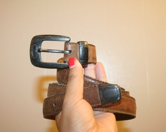 Leather Boho Belt,belts for women,women belt,belts from dresses,high waist belt,dress belt,small belt,medium belt,skinny belt,thin belt