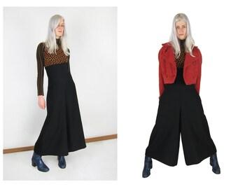 Chloé Voluminous Wide Leg Trousers