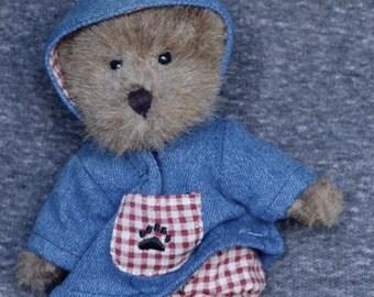 "Boyd's Bears ""Morgan B. Berriweather"""