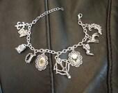 Acheron Charm Bracelet