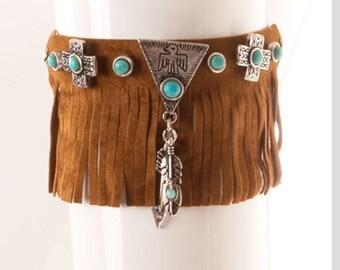 Upper Arm cuff armlet jewellery accessories,Coachellar Popular Jewelry, Boho Jewelry ,Whats Trending Now, Metal Bar Bracelet - By PiYOYO