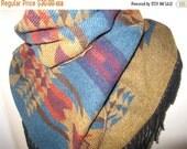 sale Ethnic tribal scarf, aztec scarf,wool blanket scarf, kilim,wool winter scarf,long men's scarf,women man winter fashion scarves 2012