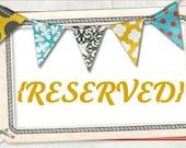 RESERVED FOR LISA 7/15/16