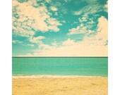 Beach prints, Large art, beach art, beach photography, wall art, large wall art, beach wall art, beach print, ocean art, turquoise