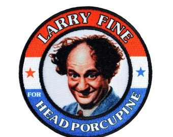 larry fine necrophilia