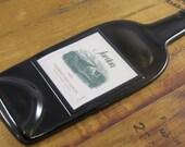 Wine Appetizer Plate - Jordan Wine