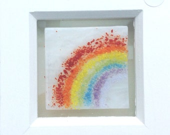 Mini Rainbow Picture