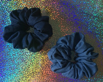 CHAMBRAY Everyday Hair Scrunchie