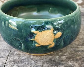 Turtle Bowl