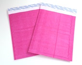SALE!  Misprint 80 PINK KRAFT 6x10 Top Quality Bubble Mailers, Self Seal Envelopes #0 Wholesale mailing shipping, Padded Mail Bags, Colored