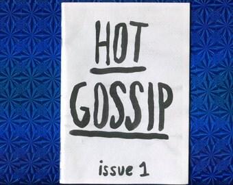 Hot Gossip Zine