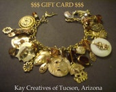 Kay Creatives Store Gift Card - Store Use Only