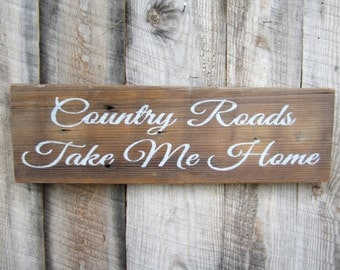 rustic country decor | etsy