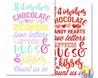 Valentine Printables! 4 downloads!
