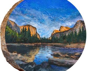 Yosemite National Park - DCP169