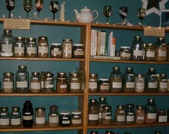 PAPRIKA (Capsicum annuum) HERB, 8 oz, 1/2 lb, powder, loose, bulk, Wicca, Pagan, Incense