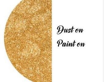 Large Rolkem Gold Super Dust 50g