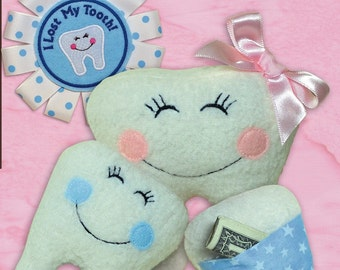 Pickle Pie Designs TOOTH FAIRY COLLECTION
